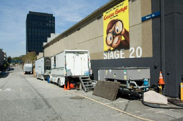 sound-stages